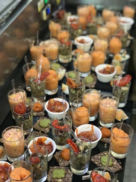 Ibis Style Besançon cocktail