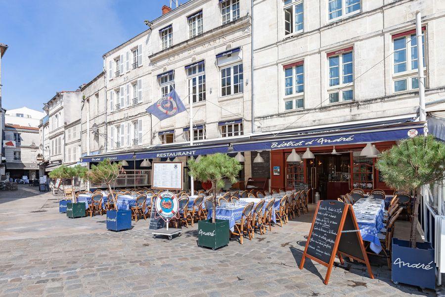 Le Bar André 20