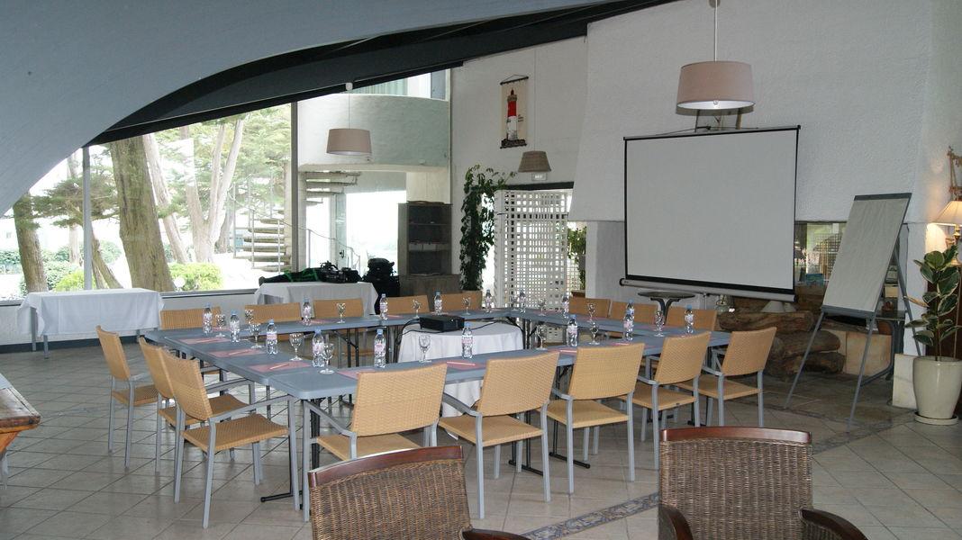 Hotel Punta Lara**** ATRIUM