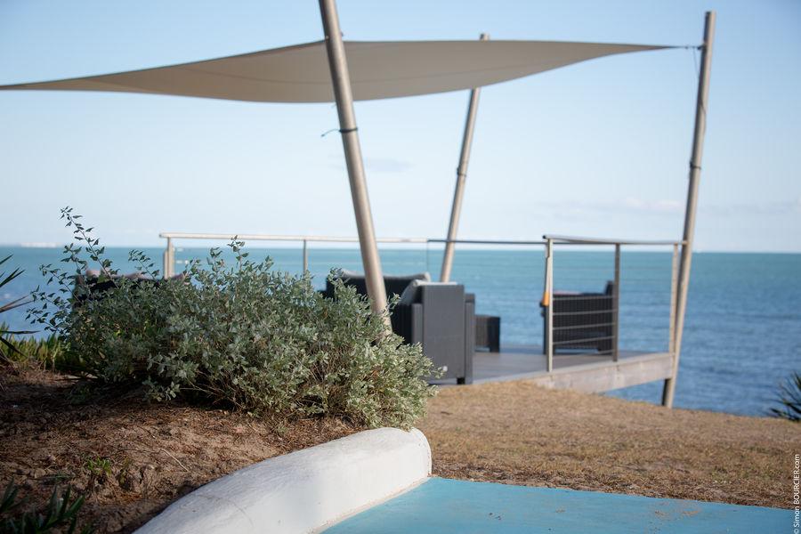 Hotel Punta Lara**** PONTON VUE MER