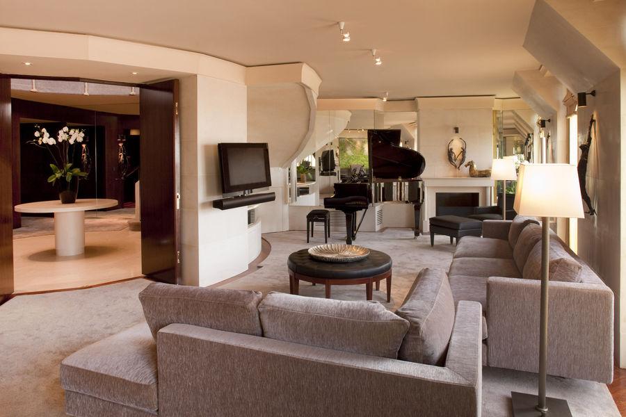 Park Hyatt Paris-Vendôme ***** Presidential Suite