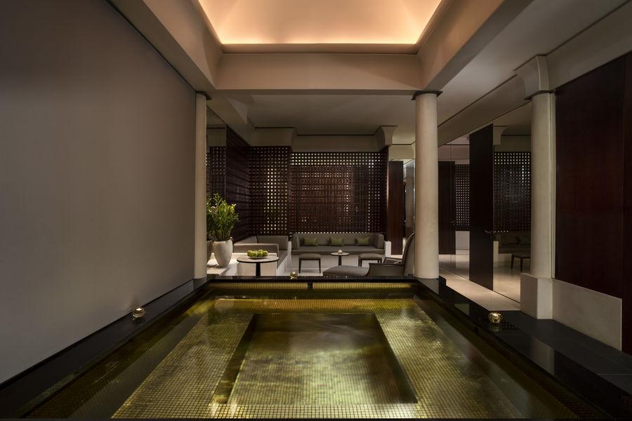 Park Hyatt Paris-Vendôme ***** Spa