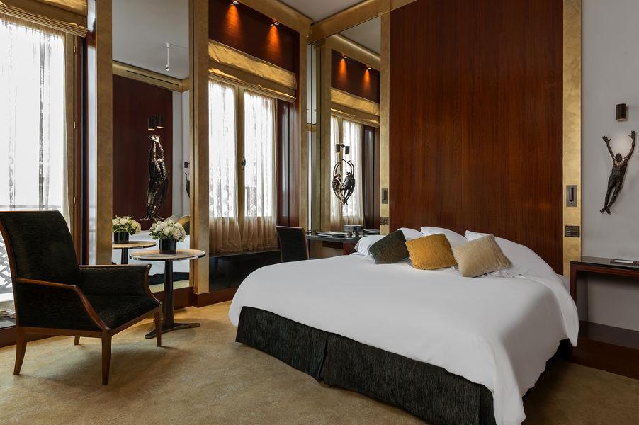 Park Hyatt Paris-Vendôme ***** Park Room