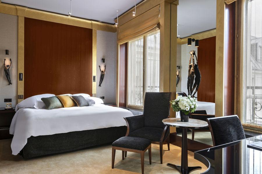 Park Hyatt Paris-Vendôme ***** Executive Suite