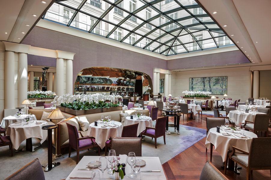 Park Hyatt Paris-Vendôme ***** Sens Restaurant