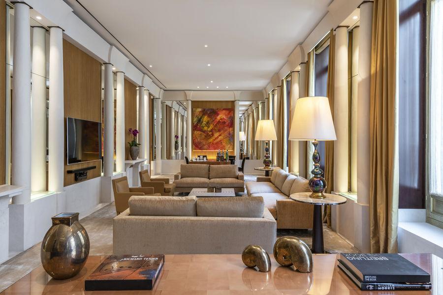 Park Hyatt Paris-Vendôme ***** Imperiale Suite