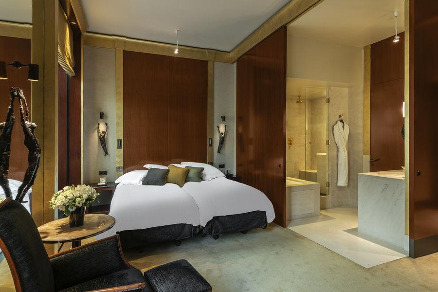 Park Hyatt Paris-Vendôme ***** Twin Deluxe Room