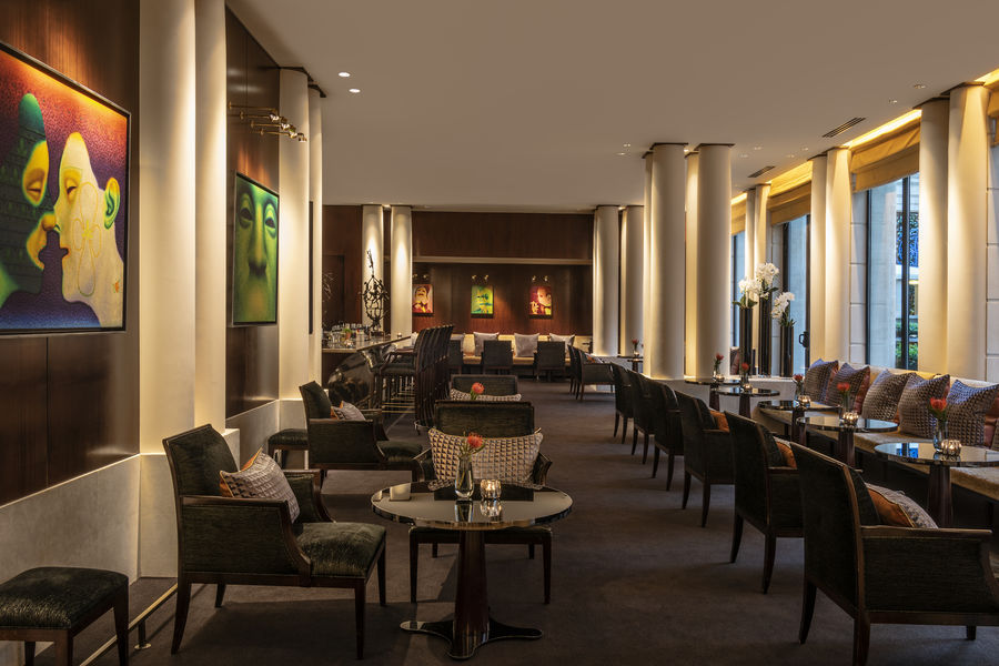 Park Hyatt Paris-Vendôme ***** Bar Couture