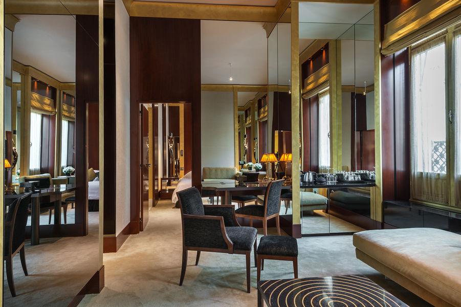 Park Hyatt Paris-Vendôme ***** Prestige Suite