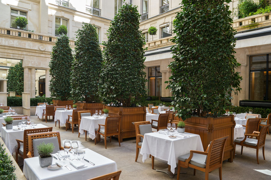 Park Hyatt Paris-Vendôme ***** 47