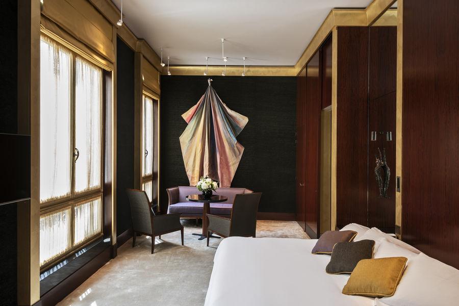 Park Hyatt Paris-Vendôme ***** Impériale Suite