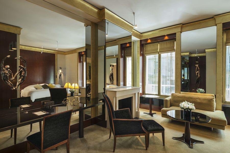 Park Hyatt Paris-Vendôme ***** Junior Suite