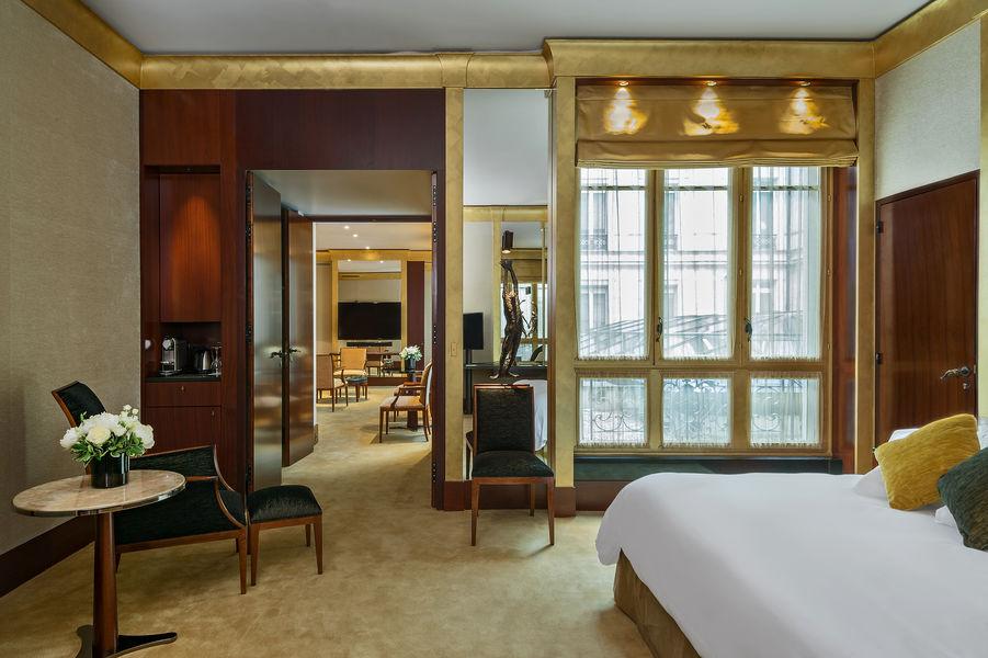 Park Hyatt Paris-Vendôme ***** Residence Suite