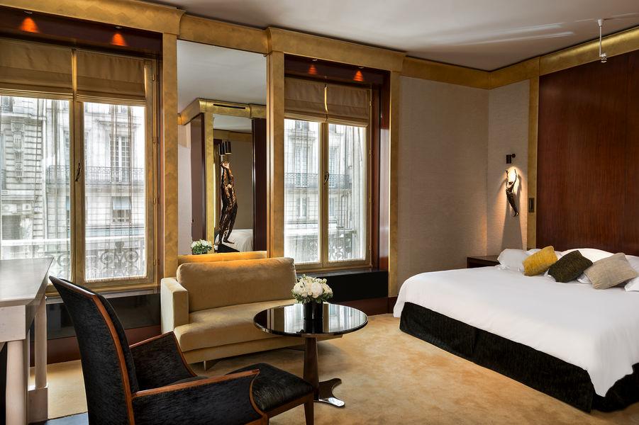 Park Hyatt Paris-Vendôme ***** Deluxe Suite