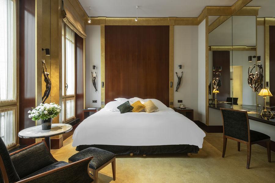 Park Hyatt Paris-Vendôme ***** Deluxe Room