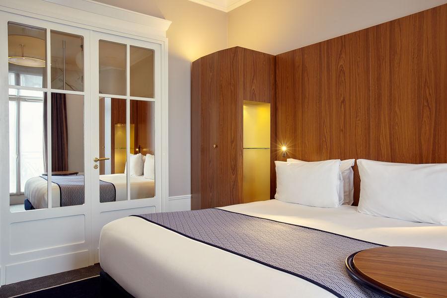 Holiday Inn Paris Gare de Lyon Bastille **** 24