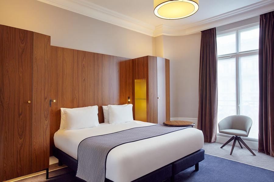 Holiday Inn Paris Gare de Lyon Bastille **** 25
