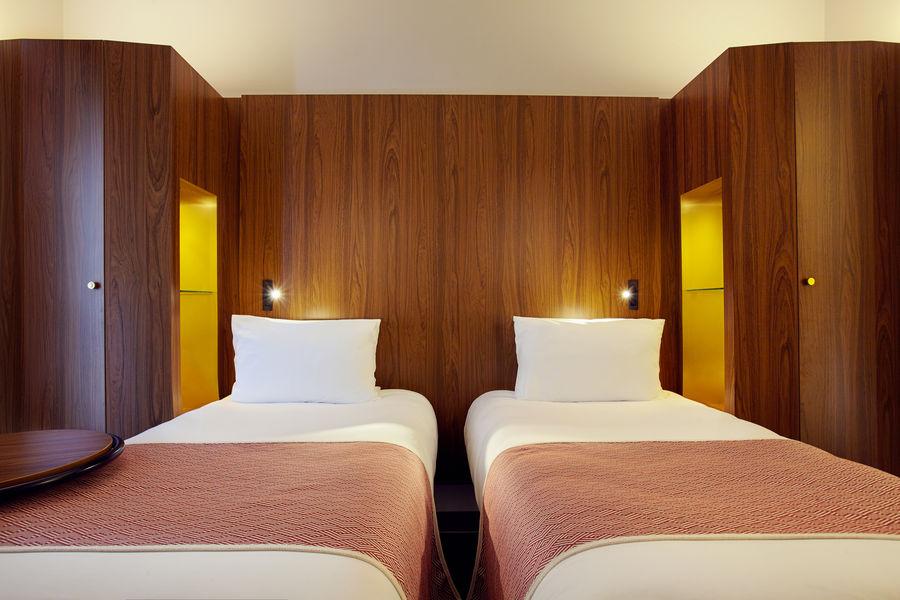 Holiday Inn Paris Gare de Lyon Bastille **** 26