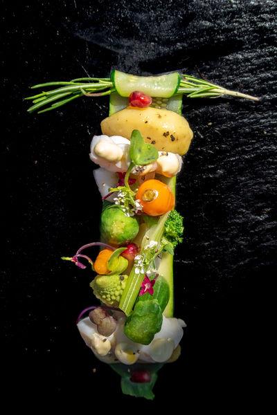 Sofitel Marseille le Vieux Port ***** Gastronomie