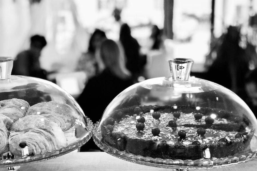 Café Bienvenue Bon appétit