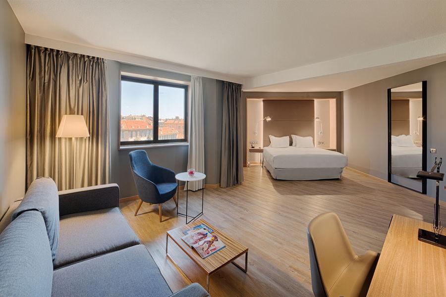 Hôtel NH Nice **** 9