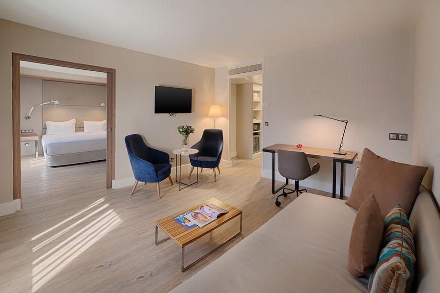 Hôtel NH Nice **** 4