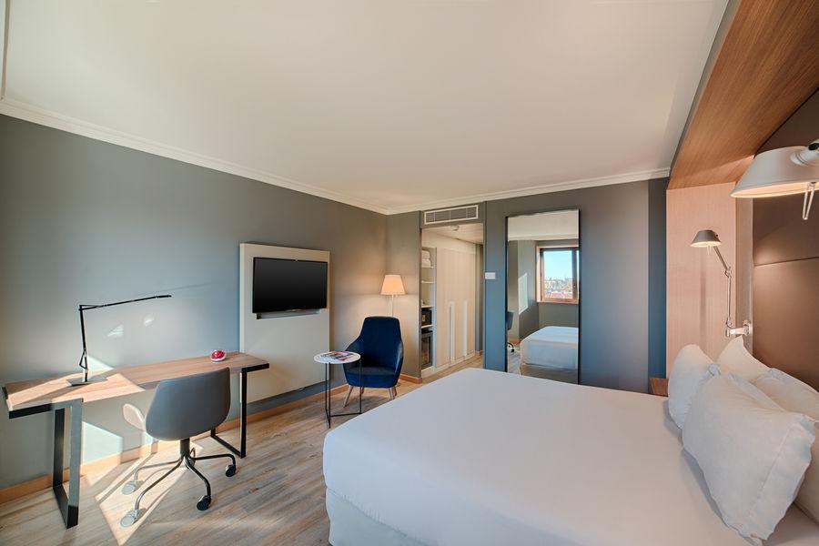 Hôtel NH Nice **** 7