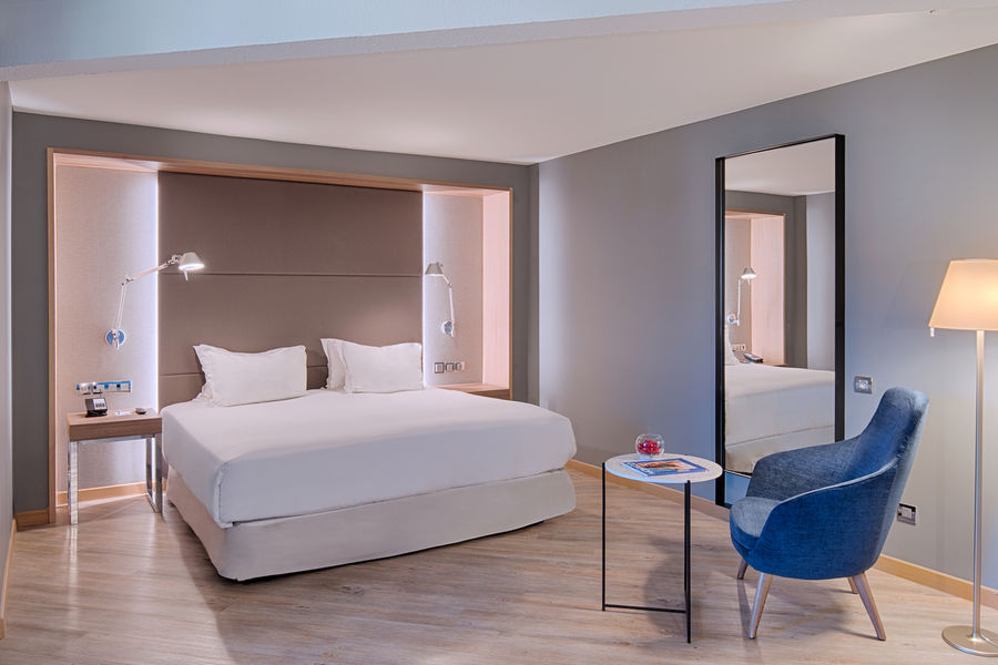 Hôtel NH Nice **** 13