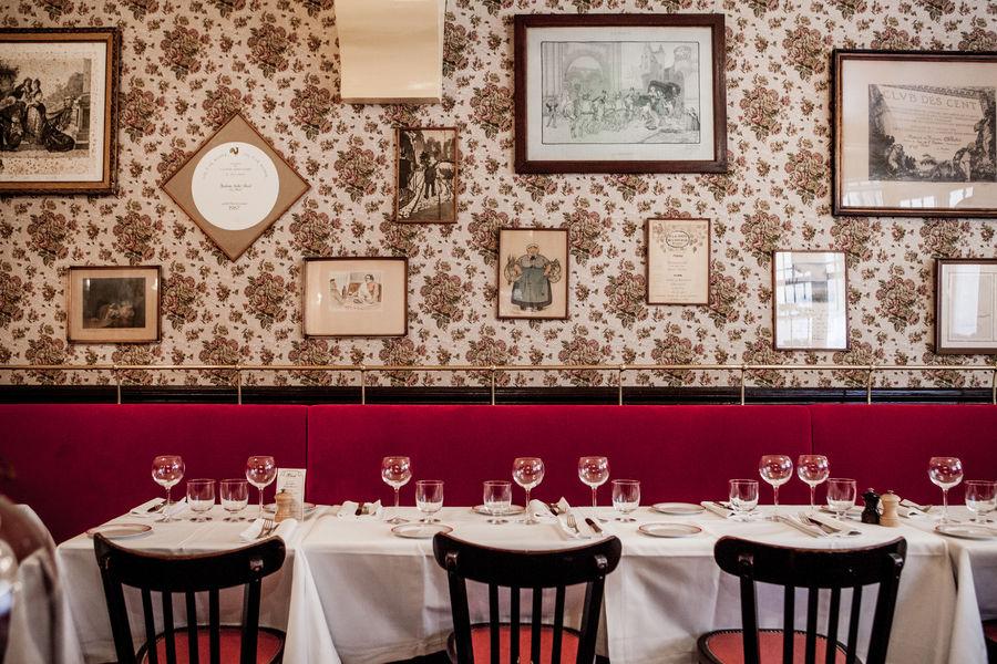 Restaurant Allard Restaurant