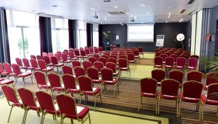 Mercure Beaune Centre **** Salle de réunion - Format THEATRE