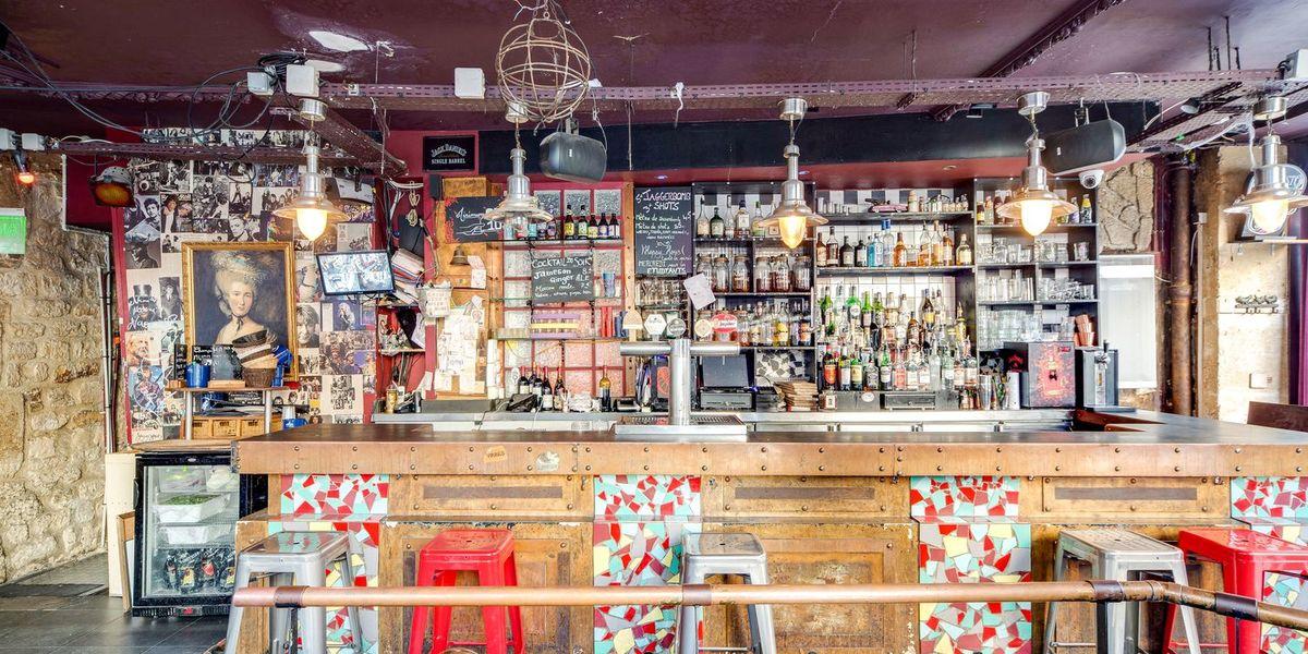 La Marquise Café 7