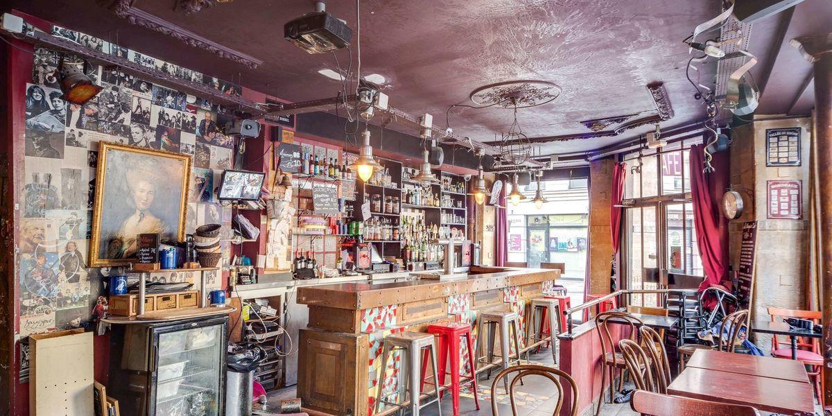 La Marquise Café 5