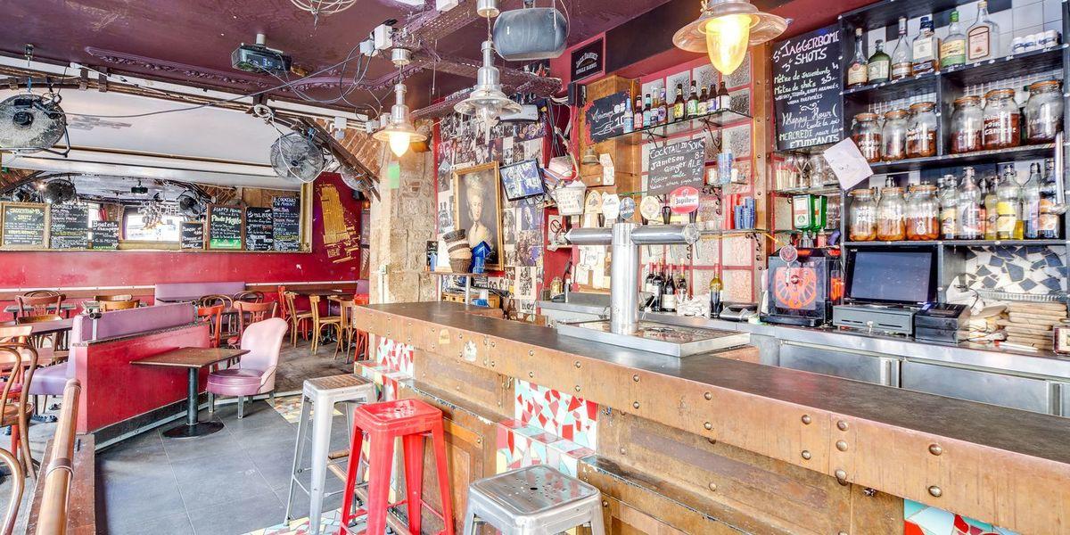 La Marquise Café 4
