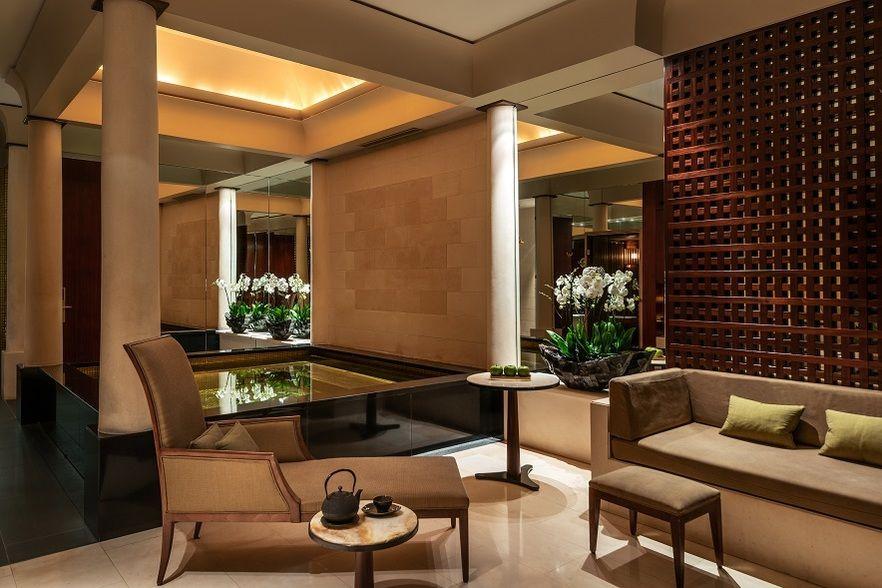 Park Hyatt Paris-Vendôme ***** Le Spa