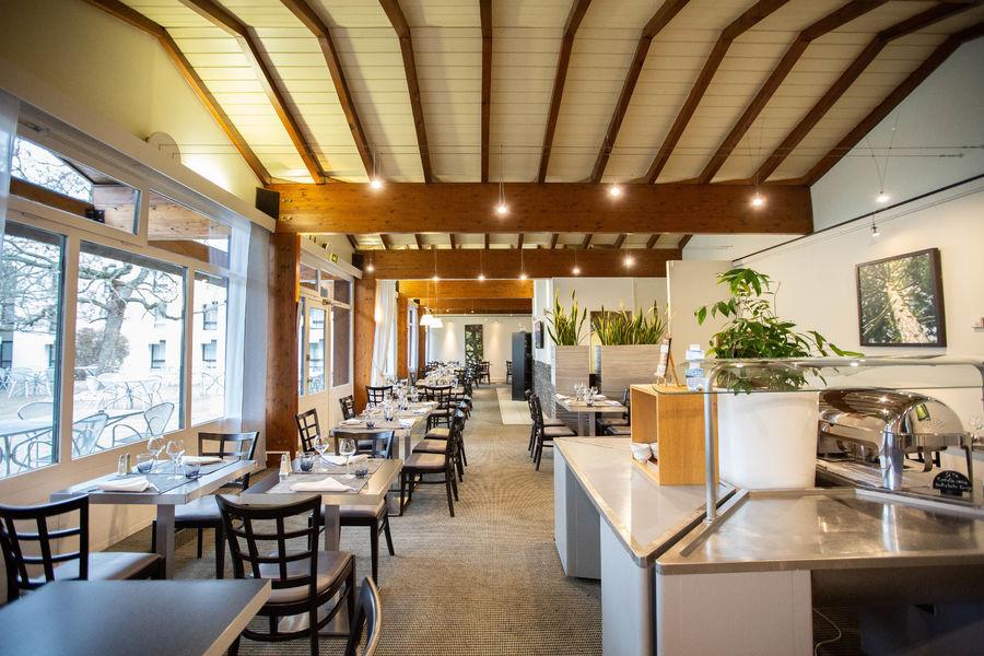 Best Western Saint-Etienne Porte du Forez  **** Restaurant