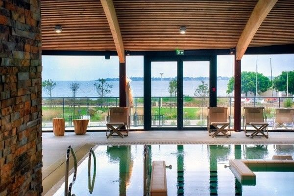 Resort Thalasso Concarneau Spa Marin Resort **** 2
