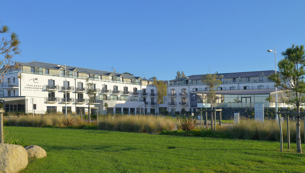 Resort Thalasso Concarneau Spa Marin Resort **** 3