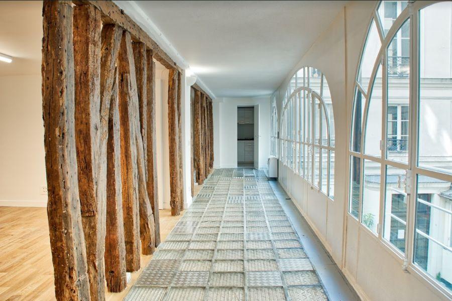 Le Loft Le Loft de Miromesnil - 1er couloir