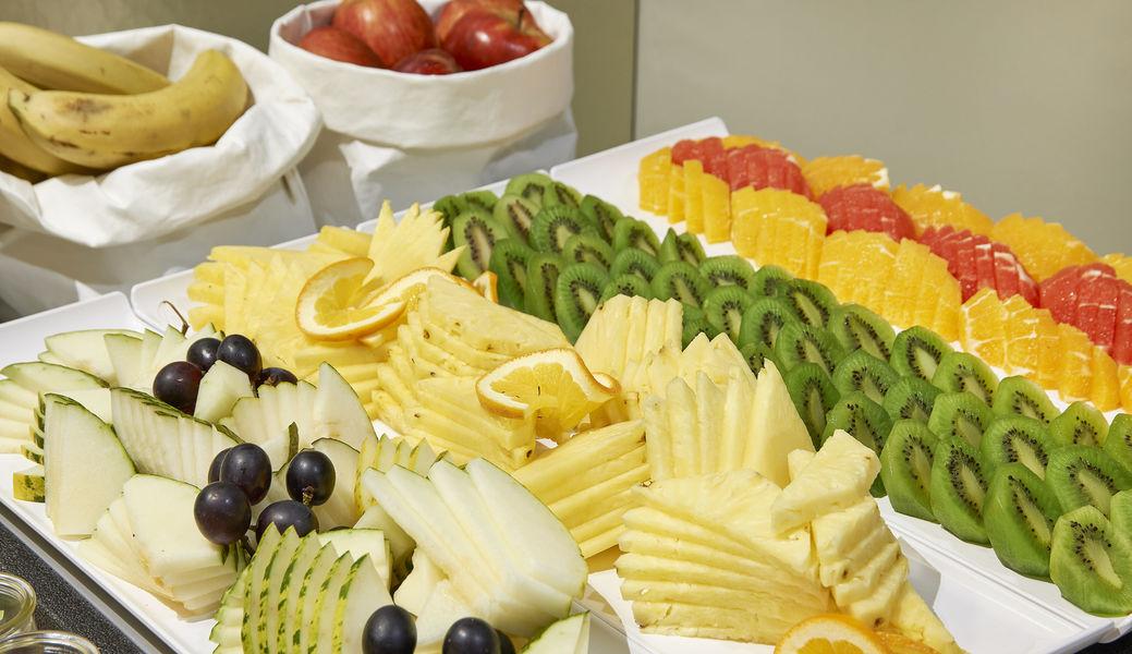 NH Collection Marseille **** Petit-déjeuner