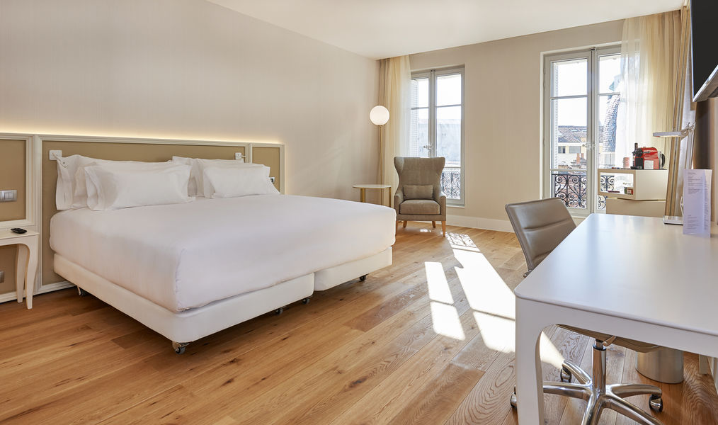 NH Collection Marseille **** Chambre