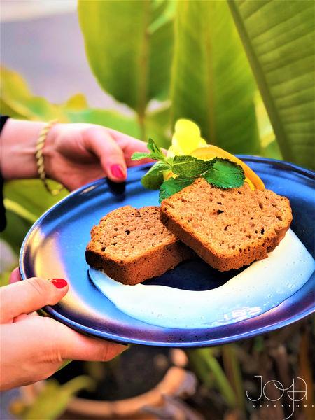 JOYA Lifestore Banana Bread JOYA Lifestore