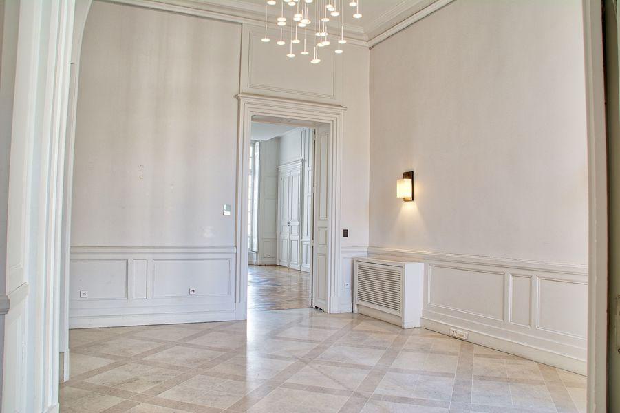 L'Hôtel Beau Brun Deskeo Beaubrun - Accueil