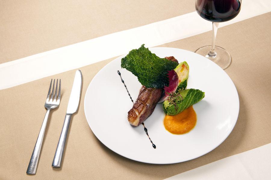 Residhome Roissy Park **** Restaurant