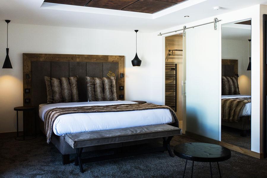 HOTEL DARIA-I NOR***** Chambre double