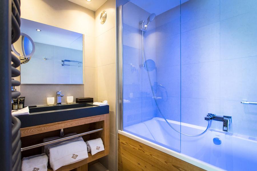 HOTEL DARIA-I NOR***** Salle de bain