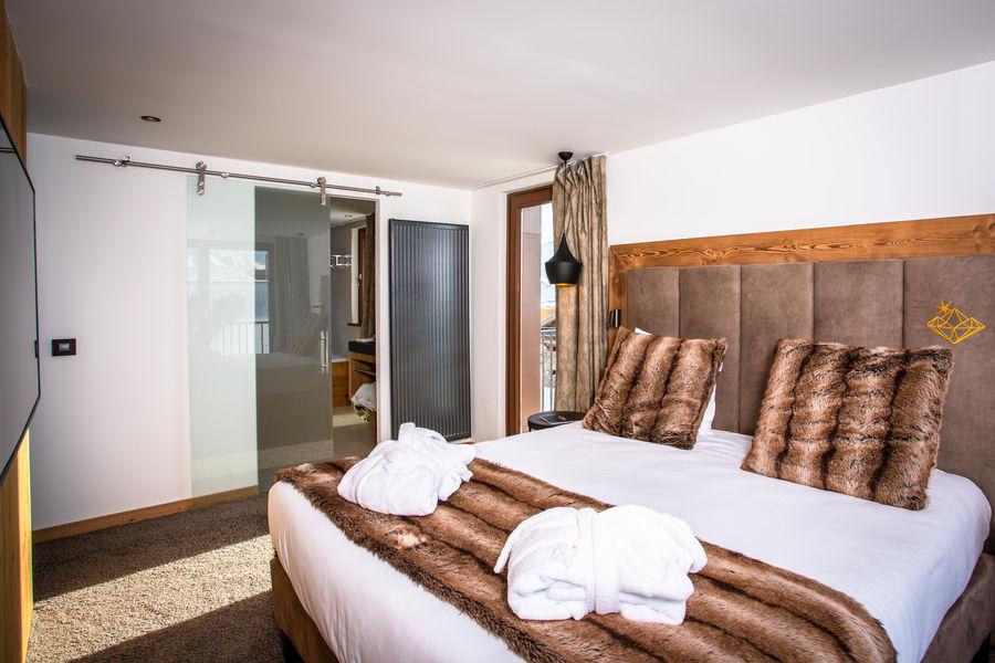 HOTEL DARIA-I NOR***** Chambre