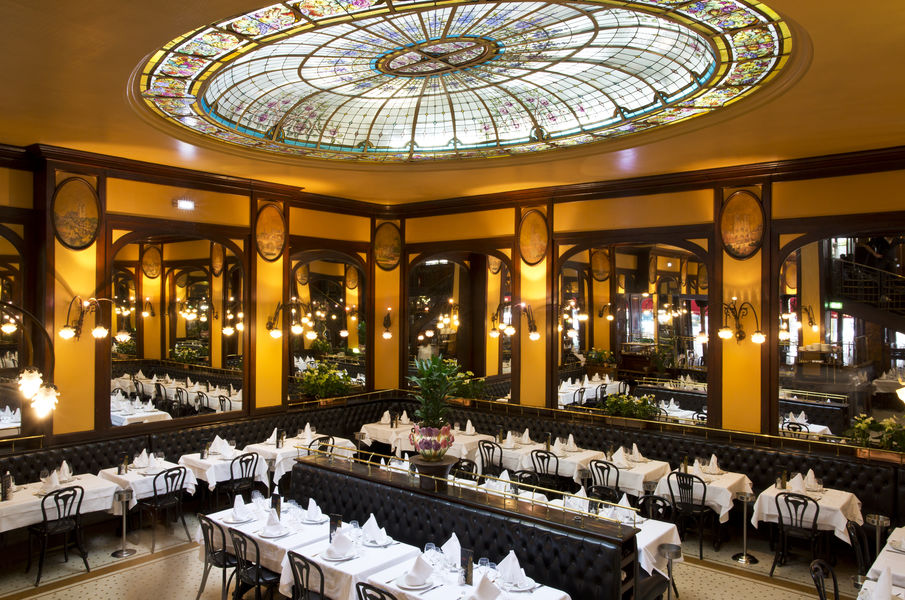 Bofinger  Restaurant