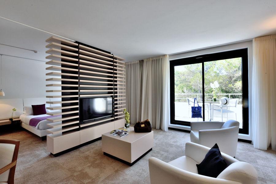 Beachcomber French Riviera **** Junior Suite