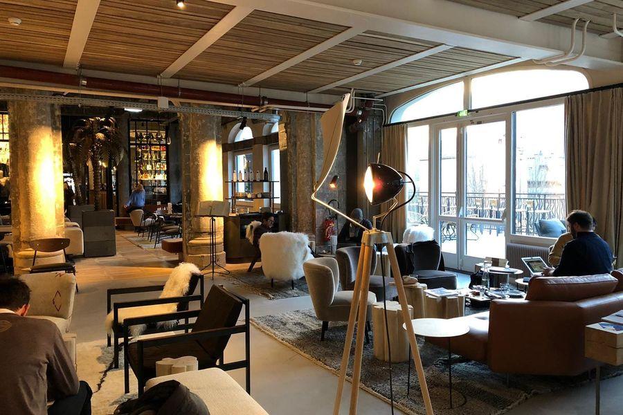 La Folie Douce Hotels Chamonix - Mont-Blanc 6
