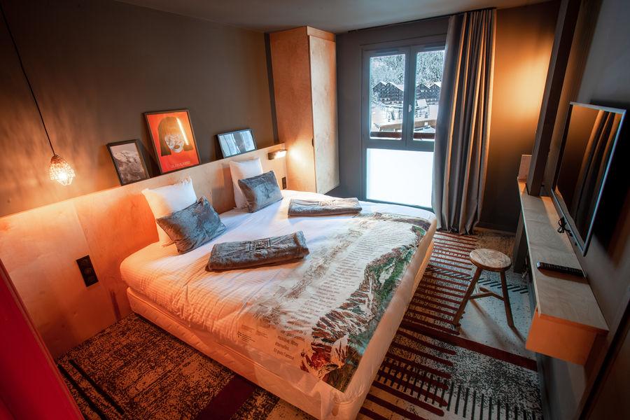 La Folie Douce Hotels Chamonix - Mont-Blanc 10